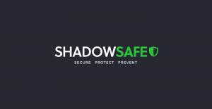 Shadowsafe logo
