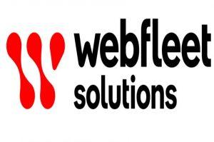 webfleet logo